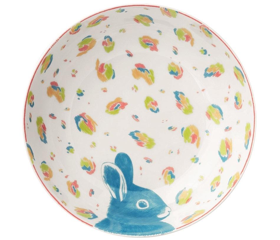 Passe-passe shallow bowl in porcelain - SS21 Objets - Hermes  Studio des Fleurs.jpg