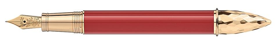 (6월호 브랜드뉴스) 몽블랑, '문화예술 후원자 오마주 투 목테수마 1세 4810' 공개(1).jpg