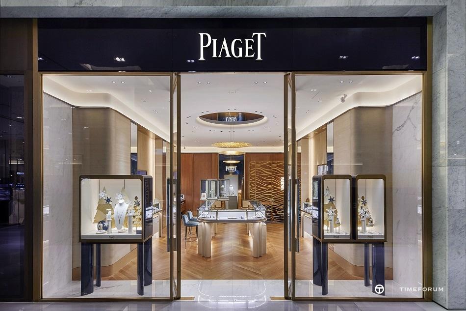 [보도자료] 피아제(PIAGET), 현대백화점 판교점 1층에 금빛 찬란한 트리 전시♥ (4).jpg