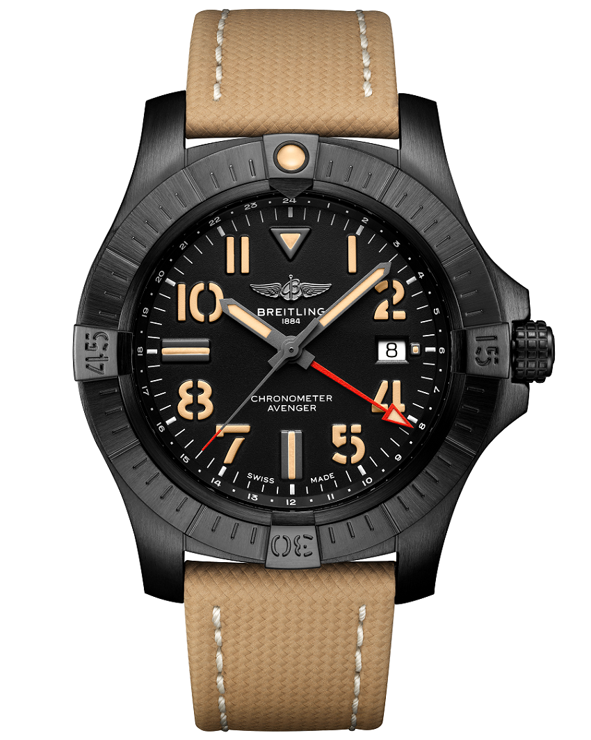 avenger-automatic-gmt-45-night-mission-in-dlc-coated-titanium-with-black-dial-and-sand-leather-military-strap-1.png