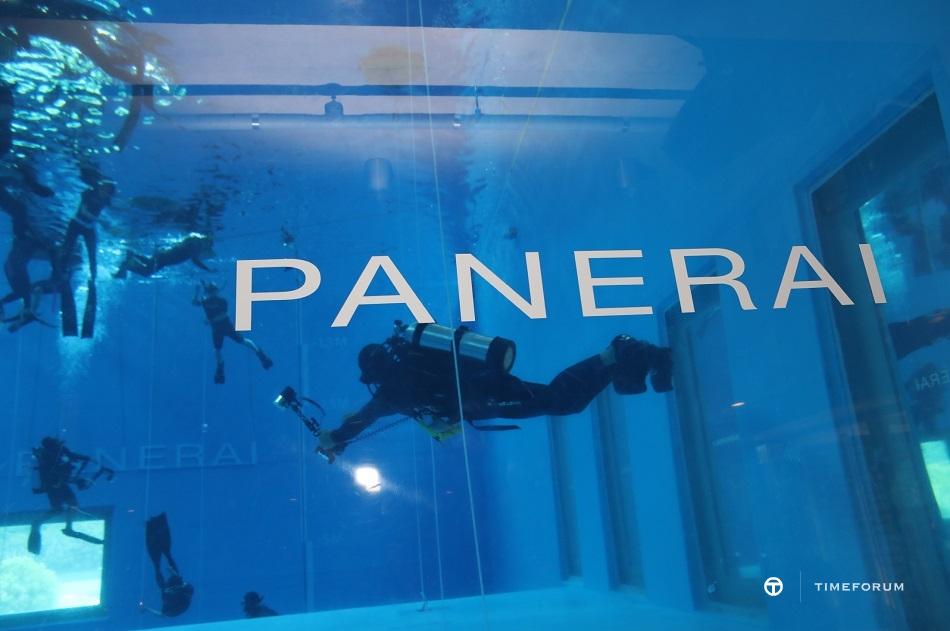 [이미지] 파네라이(PANERAI), 럭셔리 스포츠 워치 '섭머저블 익스피리언스(Submersible Experience)'다이빙 체험 이벤트 성료 (3).jpg