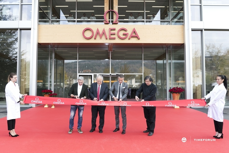 20171102_OMEGAs_newest_factory_is_opened_3.jpg