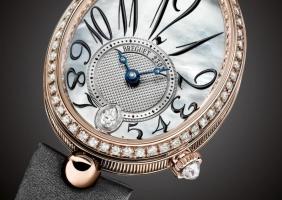 Breguet Celebrates the 200th Anniversary
