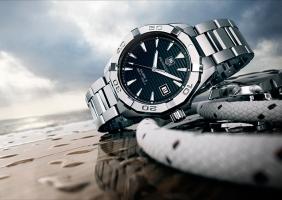 바다를 향한 열정. 아쿠아레이서(Aquaracer).
