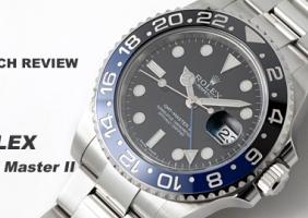 GMT마스터II Ref.116710BLNR