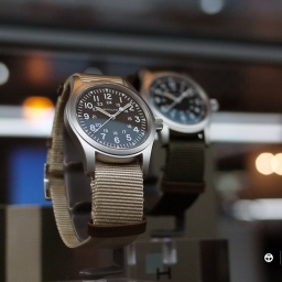 [Baselworld 2018] Hamilton Report