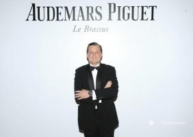 Audemars Piguet 의 New CEO 선입 소식