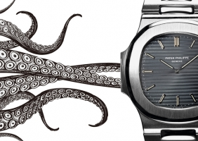 [GMT] Watch my name : 노틸러스(Nautilus)라는 이름은 무엇을 의미할까?