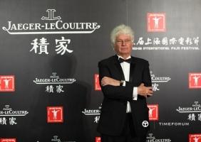 상하이 국제 영화제와 JLC