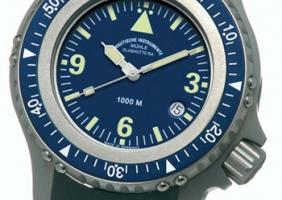 GUROFA (Glashutter Uhrenrowerkefabrik GmbH)