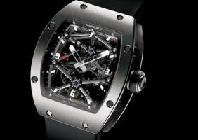Grand Prix d'Horlogerie de Geneve 2007