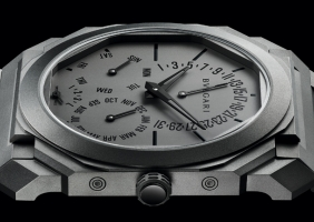 [GMT] Tech insights : Bvlgari The quest for absolute thinness