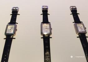샤넬 새 시계 컬렉션 보이프렌드(Boy.Friend) 런칭 기념 행사