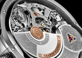 [SIHH 2017] Greubel Forsey, Roger Dubuis, Cartier Report