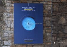 Musee International d'Horlogerie - La Chaux-de-Fonds, Suisse