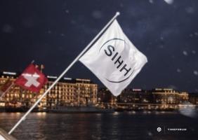 제29회 제네바 국제고급시계박람회(SIHH 2019) 개막 (라이브 영상 추가)