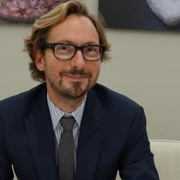 반클리프 아펠 CEO & President 니콜라 보스(Nicolas Bos) 인터뷰