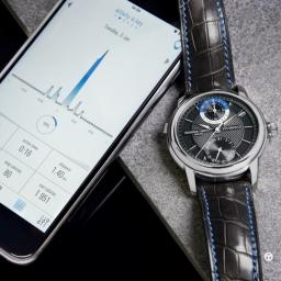 [프레드릭 콘스탄트] The world's first 3.0 watch - 최초의 하이브리드 매뉴팩처