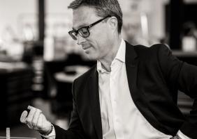 몽블랑 CEO 니콜라 바레츠키(Nicolas Baretzki) 인터뷰