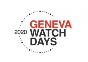 제네바 워치 데이즈 2020 개최 예고