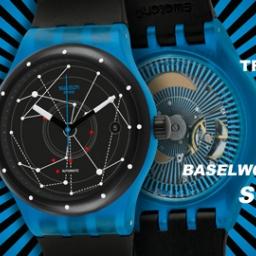 2013 스와치 Swatch