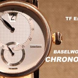 2013 크로노스위스 Chronoswiss