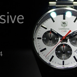 Tag Heuer 2014 Report