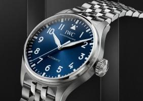 [W&W 2021] IWC 빅 파일럿 워치 43 & 파일럿 워치 크로노그래프 41