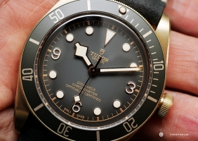 [Baselworld 2019] Tudor Report