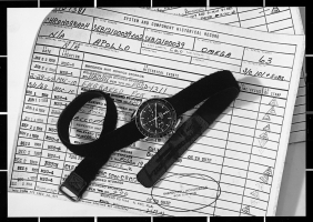 오메가 문워치, 장대한 서사의 시작