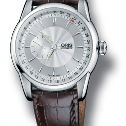 [Oris] Artelier Pointer Date