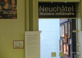 Automates & Merverilles @ Musee d'Art et d'Histoire - Neuchatel, Suisse