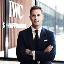 IWC CEO 크리스토프 그레인저-헤어(Christoph Grainger-Herr) 인터뷰
