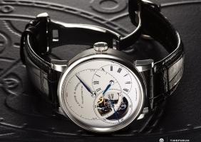 앤티쿼룸 뉴욕 10월 '중요 모던 & 빈티지 시계' 경매 개최