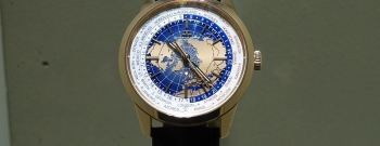 [W&W 2015] Jaeger-LeCoultre Report