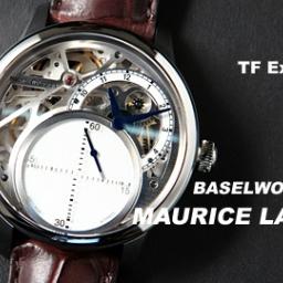 2013 모리스 라크로와 Maurice Lacroix