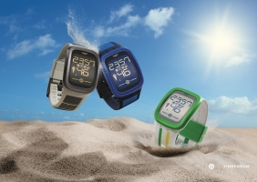 스와치 터치 제로 원(Swatch Touch Zero One) 전 세계 공식 론칭
