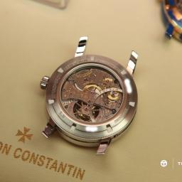 Vacheron Constantin Factory Visit - Part 2