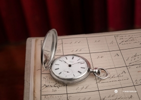 새로운 역사를 쓴 론진의 시계