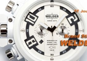 [ Brand Story ]   Welder