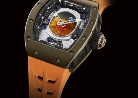 리차드 밀 RM 52-05 투르비용 퍼렐 윌리엄스