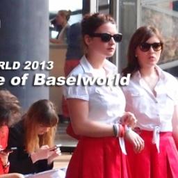 [Journal] Baselworld 2013....현장과 주변 이야기...Part 2(Outside of Baselworld)