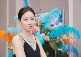 피아제 '윙즈 오브 라이트' 하이 주얼리 컬렉션 행사 개최