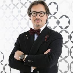 몽블랑 시계 부문 매니징 디렉터 다비드 세라토(Davide Cerrato) 인터뷰