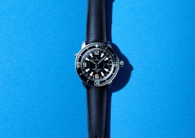 Blancpain 500-Fathoms GMT LE
