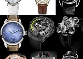 2016년 고급시계박람회(SIHH)에 9개 독립 시계 브랜드 추가된다!