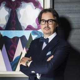 몽블랑의 시계 부문 매니징 디렉터, 데이빗 세라토(Davide Cerrato)와의 일문일답