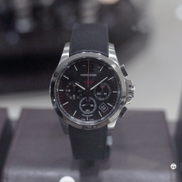 [Baselworld 2018] Longines Report