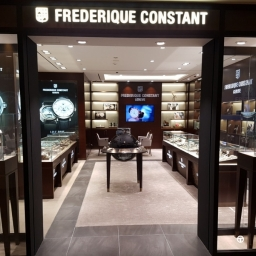 신세계 백화점 본점 프레드릭 콘스탄트 매장 확장 리뉴얼