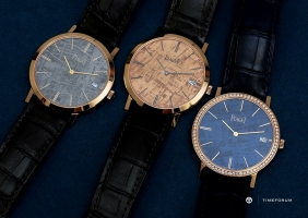 [SIHH 2019] Piaget Report